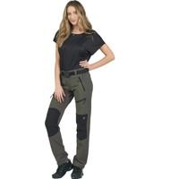 Q&steinbock Hera Parçalı Yazlık Kadın Outdoor Pantolonu