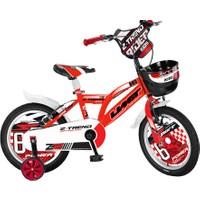 Ümit Bisiklet Ümit 1602 Z-Trend 16 Jant Çocuk Bisikleti (105-120 cm Boy)