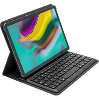 Samsung Galaxy Tab S6 Lite Klavyeli Kılıf (Targus) GP-FBP615TGABT- Siyah