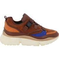 Prins Taba Kadın Spor Ayakkabı 78