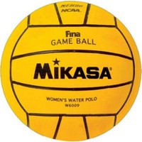 Mikasa Su Topu Kadın Resmi Müsabaka Topu W6009