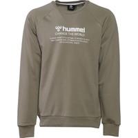 Hummel Numas Erkek Sweatshirt 921116-8062