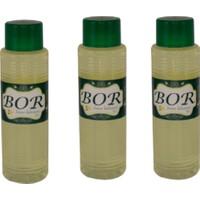 Bor Falcon Limon Kolonyası 400 ml ( 3 Adet)