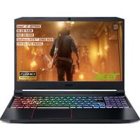 "Acer Nitro 5 Intel Core i7 10750H 16GB 512 GB SSD RTX 2060 Freedos 15.6"" FHD Taşınabilir Bilgisayar NH.Q7QEY.002"