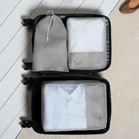 Ocean Home 3'lü Bavul Içi Organizer Set