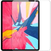 """Fibaks Apple iPad Pro 2. Nesil (2020) 11"""" Ekran Koruyucu Nano Esnek Flexible 9h Micro Temperli Kırılmaz Cam"""