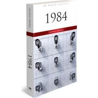 1984 - İngilizce Klasik Roman - George Orwell