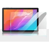 Fibaks Huawei Matepad T10 T10S Ekran Koruyucu Nano Esnek Flexible 9h Micro Temperli Kırılmaz Cam