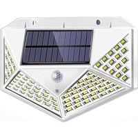 Mbw Güneş Enerjili Beyaz LED Işık (Yurt Dışından)