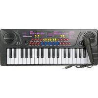 Hobimtek 37 Tuşlu Org Pilli Mikrofonlu Piyano Oyuncak