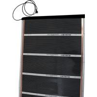 Ufuk Dağıtım 100 x 150 Otomatik Termostatlı Halı Altı Isıtıcı Karbon Film