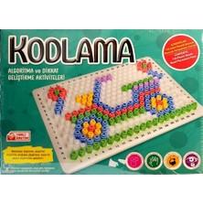 Kumtoys Kodlama + Deney Seti (2'li Set)