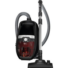 Miele Blizzard Cx1 Red Edition 890W Toz Torbasız Elektrikli Süpürge - Siyah