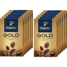 Gold Selection Öğütülmüş Filtre Kahve 250 gr x 12'li