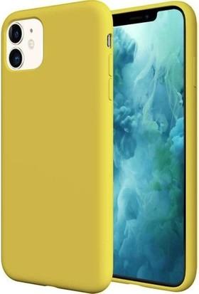 Sunix Sunix Samsung A31 Lansman Telefon Kılıfı Siyah Sarı