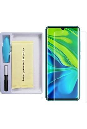 Sunix Sunix Samsung S20 Ultra Uv Işınlı Yeni Nesil Ekran Koruyucu Cam Şeffaf