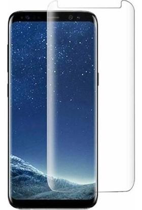 Sunix Sunix Samsung S9 Uv Işınlı Yeni Nesil Ekran Koruyucu Cam Şeffaf