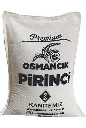 Kanıtemiz Osmancık Pirinç 1 kg