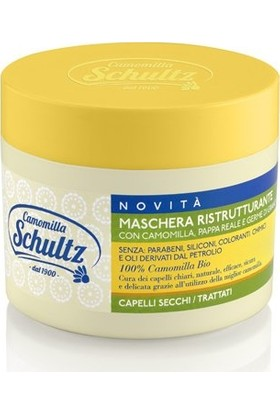 Schultz Saç Maskesi 300 ml