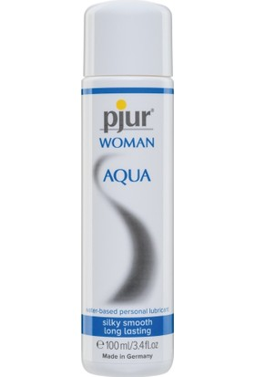 Pjur Woman Aqua 100 ml Jel