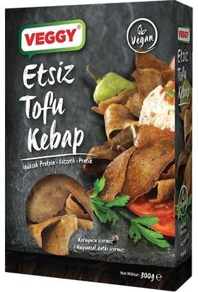 Veggy Etsiz Tofu Kebap 300 gr x6