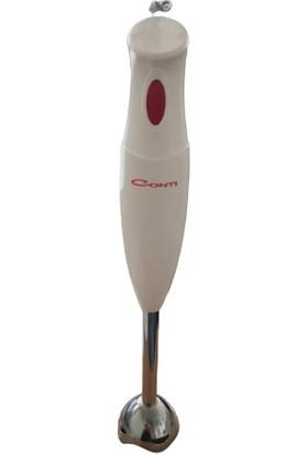 Conti 101 Blade Çubuk Blender - Krem