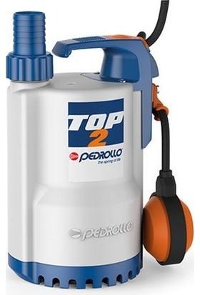 Pedrollo Top 5- N Plastik Drenaj Pompa