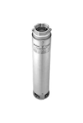 Aquamas 4sdm 3/25 4 Hp Pompa
