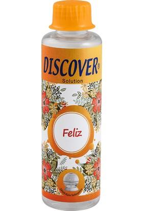 Discover Sihirli Küre Parfümü 150 ml Feliz