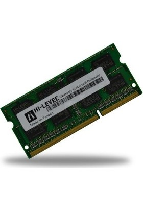 Hı-Level Ntb 8gb 1600MHZ DDR3L 1.35V SOPC12800LW/8