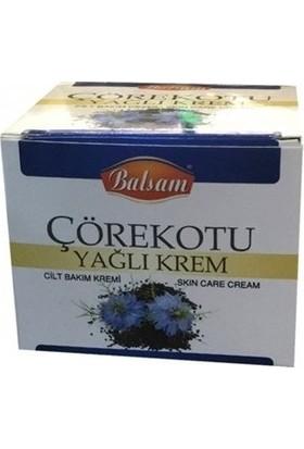 Balsam Çörek Otu Yağlı Krem 100 ml