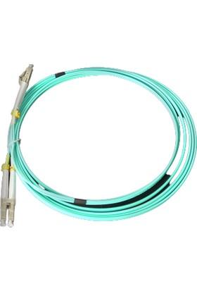 Canovate Fiber Optik Patch Kablo Lcpc/lcpc Dubleks mm 2mt Aqua Renkli Patch Cord