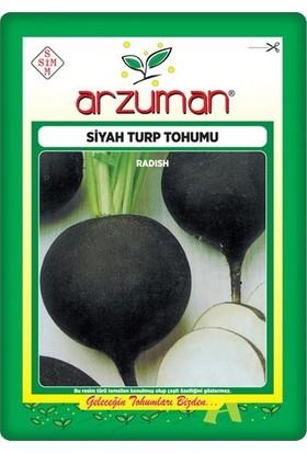 Arzuman Siyah Turp Tohumu 25 gr