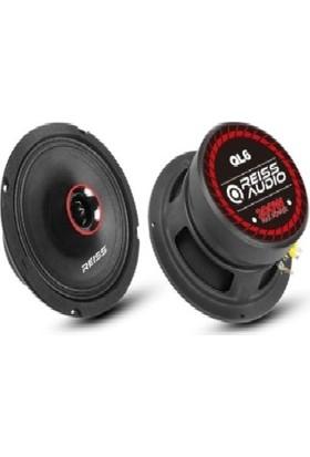 Reiss Audio Reıss Rs-Ql6 16CM 200W Hoparlör