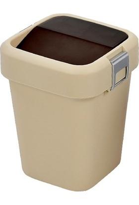 Motek Comfort Çöp Kovası 18 Lt