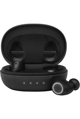 Jbl Free Iı Tws Kablosuz Kulak Içi Bluetooth Kulaklık Siyah