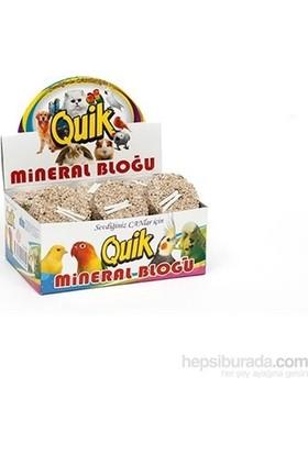 Quik Gaga Taşı + Mineral Blok