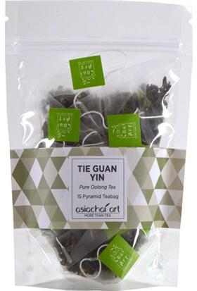Asia Chai Art Tie Guan Yin Poşet Çay
