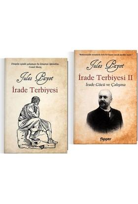 İrade Terbiyesi 2 Kitap Set - Jules Payot