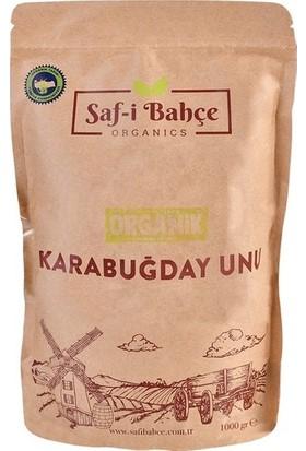 Saf-i Bahçe Karabuğday Unu 1 kg
