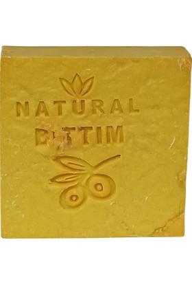 Natural Natural Bıttım (Menengiç) Bitkisel Sabun 125 gr