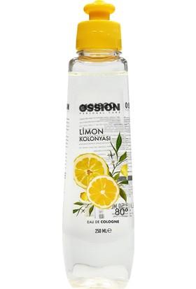 Ossıon Limon Kolonyası 250 ml