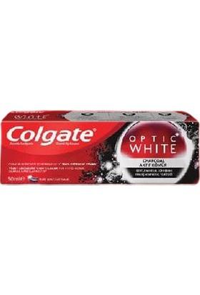 Colgate Optıc White 50 ml