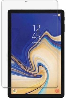 """Teknoliman Vorcom S12 10.1"""" Tablet Nano Kırılmaz Cam Esnek Ekran Koruyucu Şeffaf"""