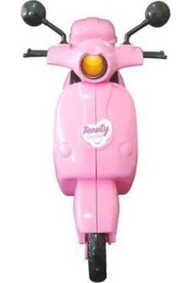 Engin Oyuncak Oyuncak Motor-Scotter