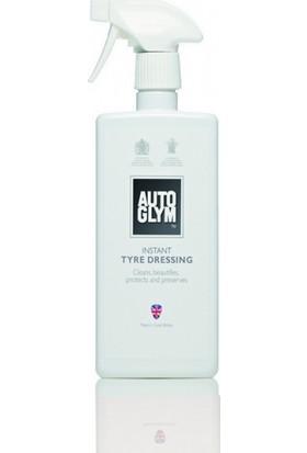 Autoglym Instant Tyre Dressing - Lastik Yenileyici 500 ml