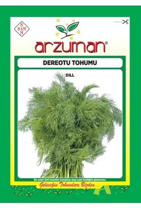 Arzuman Bahceziraat Arzuman Dereotu Tohumu 25 gr
