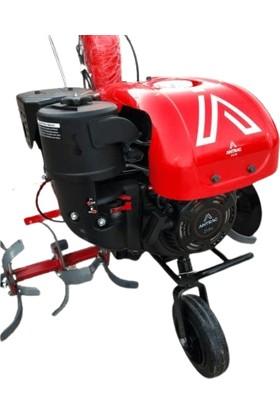 Antrac 212 cc B2 6.5 Hp Benzinli Çapa Makinası
