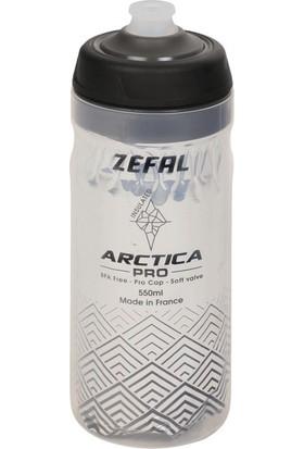 Zefal Arctica Pro 55 Termoslu Matara Siyah