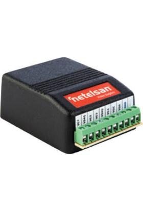 Netelsan Video Dağıtıcı